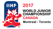 2017 IIHF World Junior Championship